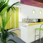 Kitchen commercial fit-out