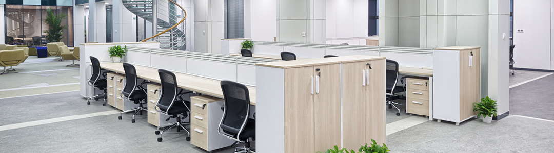 Office revamp services