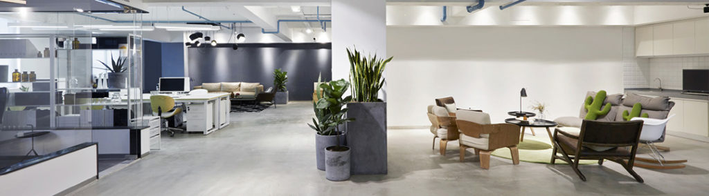 office fit out reviews