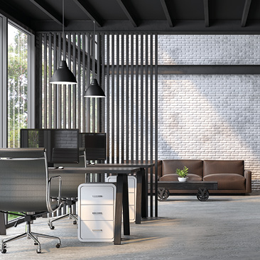 Time for new office furniture? Here are 5 key things to consider